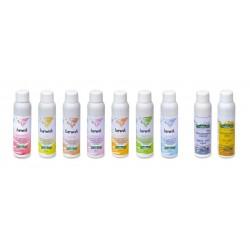 Barwniki w Sprayu