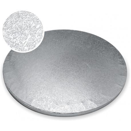 Podkłady srebrne Φ25