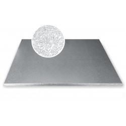 Podkłady srebrne 30cm