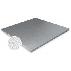 Podkłady srebrne 40cm