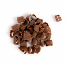 Posypka czekoladowa mleczna 250g