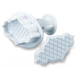 Wykrojniki plastikowe