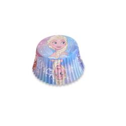Papilotki Frozen