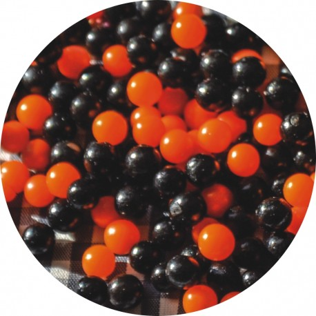 Groszki perłowe