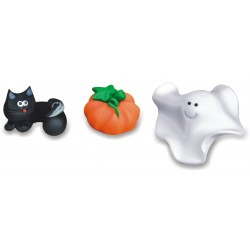 Figurki Halloween