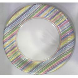 Talerzyki papierowe  Φ18cm