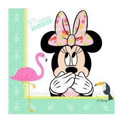 Serwetki Minnie
