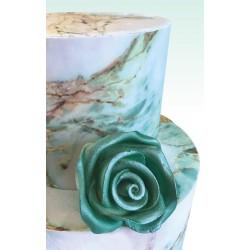 Perłowy barwnik w sprayu