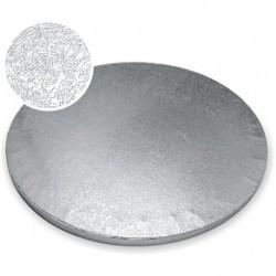Podkłady srebrne Φ20cm