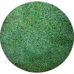 Podkład gruby trawa Φ35cm