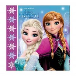 Serwetki Frozen