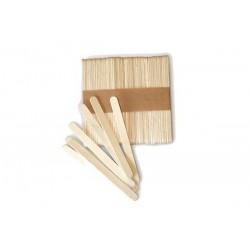 Patyczki drewniane 100szt. - Silikomart