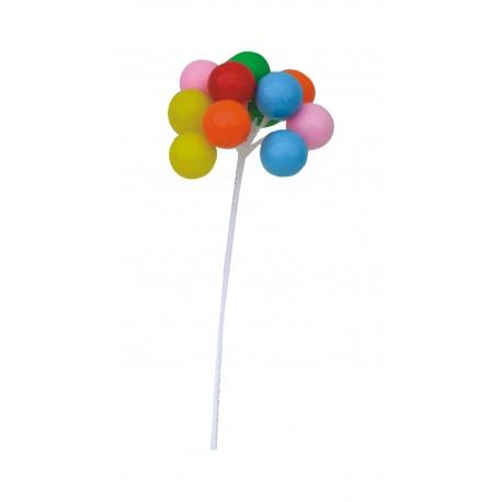 Balony plastikowe