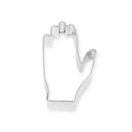 Wykrojnik dłoń
