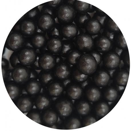 Groszki perłowe czarne 50g
