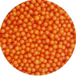 Maczek perłowy pomarańczowy 50g