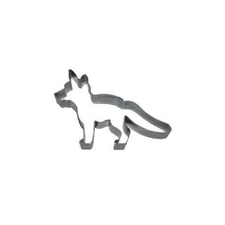 Wykrojnik lis