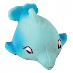 Figurka duża delfin