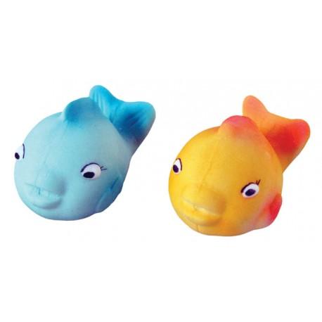 Figurka duża ryba