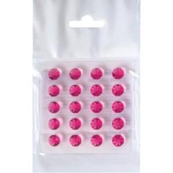Diamenty jadalne - różowe