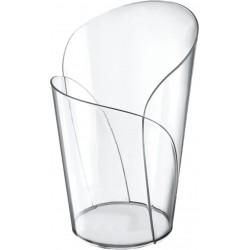 Szklaneczka plastikowa 90ml