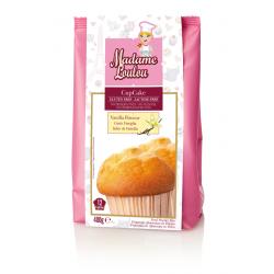 Cupcakes wanilia 400g