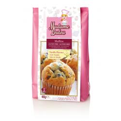 Muffins 400g