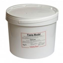Pasta Model - Sarcino  biała 5kg