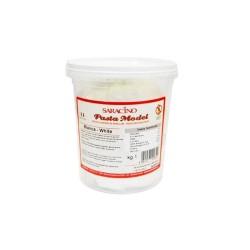 Pasta Model - Saracino biała 1kg