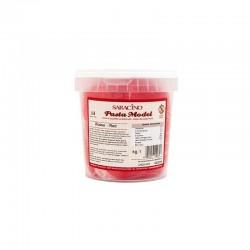 Pasta Model - Saracino czerwona 1kg