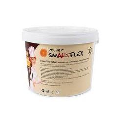 Smartflex Velvet 4kg - POMARANCZ