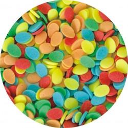Konfetti Jajeczka Mix kolorów
